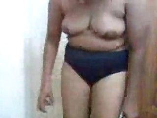 Exotic Indian Juicy Mammy
