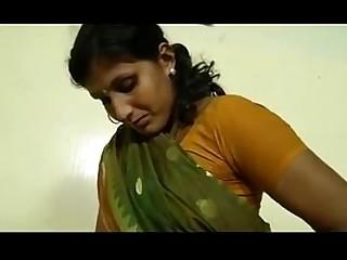 Exotic Hot Indian Mature Striptease Teacher