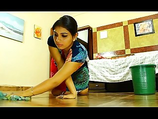 Exotic Hot Indian Kiss Seduced