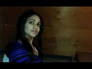 Exotic Girlfriend Indian