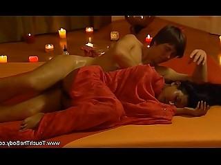 Ass Couple Erotic Lover Massage Oil Oriental