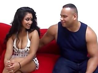 Amateur Chick Big Cock Indian Pornstar