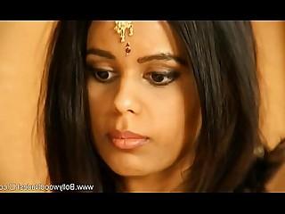 Beauty Brunette Cougar Dancing Ebony Erotic Exotic Indian
