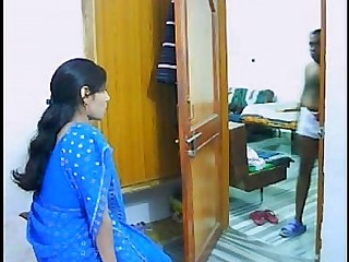 Couple Exotic Fuck Indian Sucking Sweet Wife