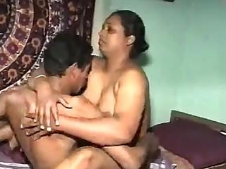 Exotic Indian Mature