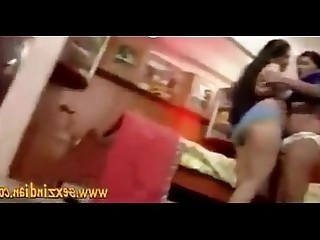 Amateur Bedroom BBW Indian Lesbian