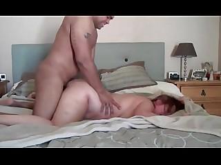Big Tits BBW Fatty Pussy