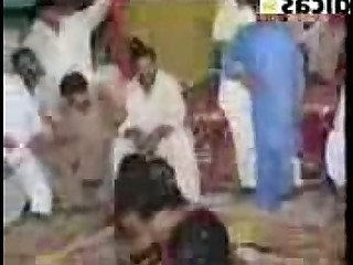 Amateur Dancing Exotic Indian Public Really