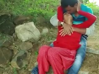 Couple Friends Girlfriend Indian Mature Party Public
