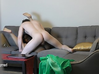 Anal Ass Creampie Doggy Style Fuck Hardcore Horny Indian
