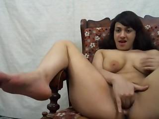 Amateur Cute Fingering Indian Masturbation Teen Webcam