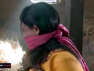 BDSM Indian Mature