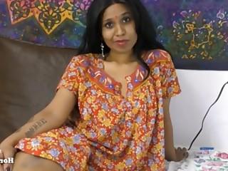 Amateur Brunette College HD Indian Pornstar Wife