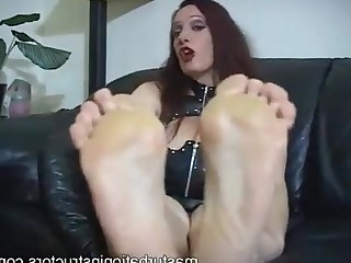 Babe Domination Feet Fetish Foot Fetish Hot Little Nasty