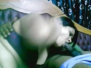 Amateur BBW Indian Kiss Webcam